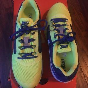 big sale e8007 9ee1b Nike Shoes - Nike Zoom Vomero +8 Men s ...